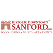 Historic Downtown Sanford Sponsor