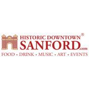 Historic Downtown Sanford Sponsor